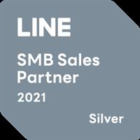 LINE広告「SMB Sales Partner」